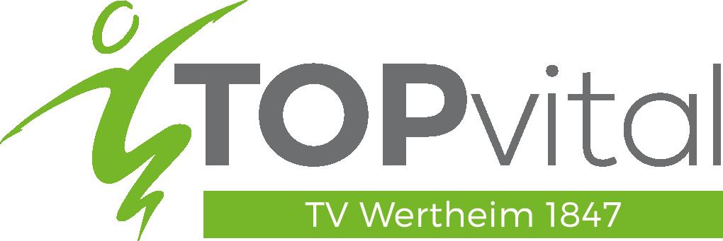 TOPvital Wertheim - das Sport- und Gesundheitszentrum.